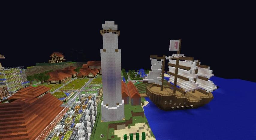 ぷっこ村の灯台あれこれ2