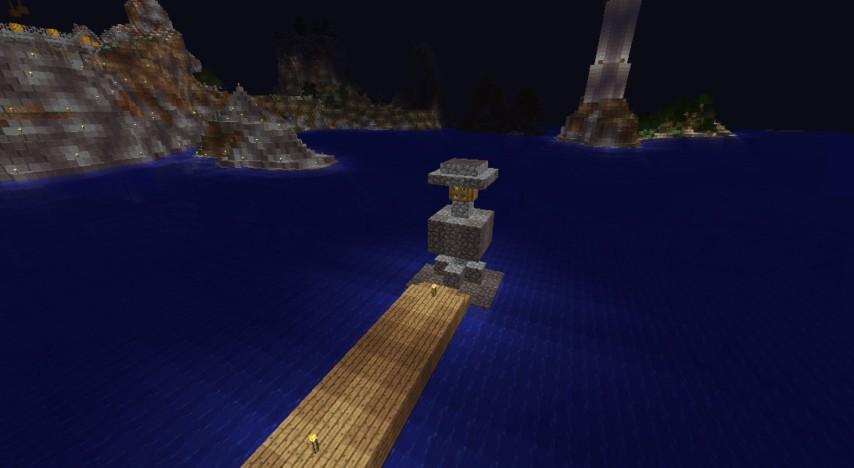 ぷっこ村の灯台あれこれ1