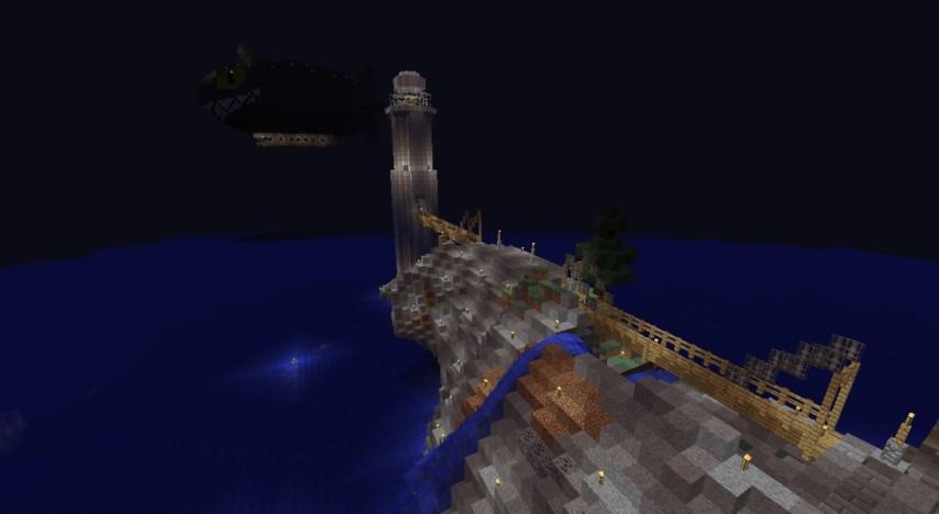 ぷっこ村の灯台あれこれ5