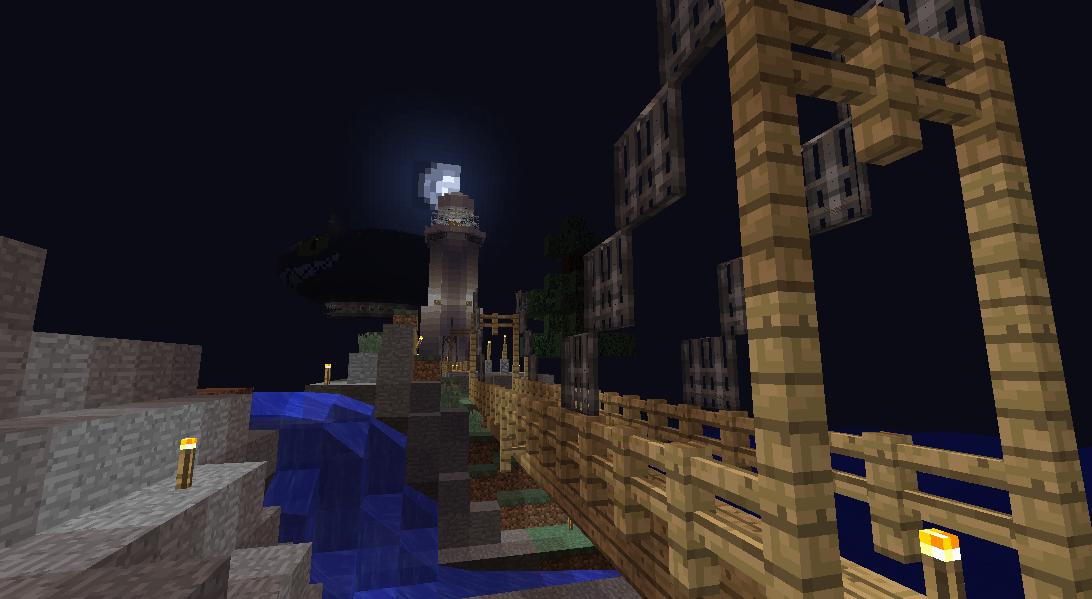 ぷっこ村の灯台あれこれ4