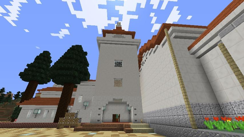 Minecrafterししゃもと巡る金曜日のオレ工場見学ツアー2