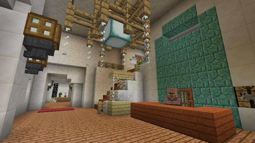 Minecrafterししゃもと巡る金曜日のオレ工場見学ツアー4