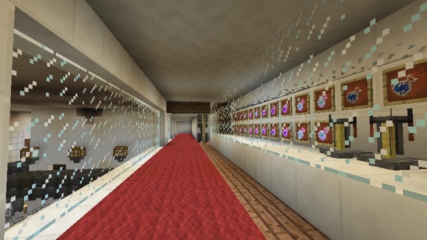 Minecrafterししゃもと巡る金曜日のオレ工場見学ツアー11