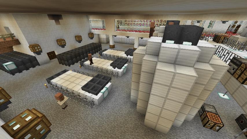 Minecrafterししゃもと巡る金曜日のオレ工場見学ツアー18