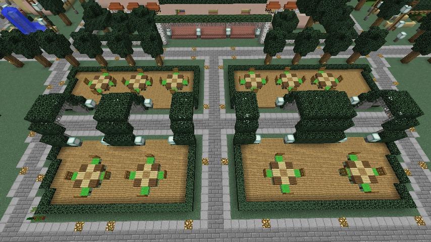 Minecrafterししゃもがマインクラフトで使える便利なツールを紹介する1