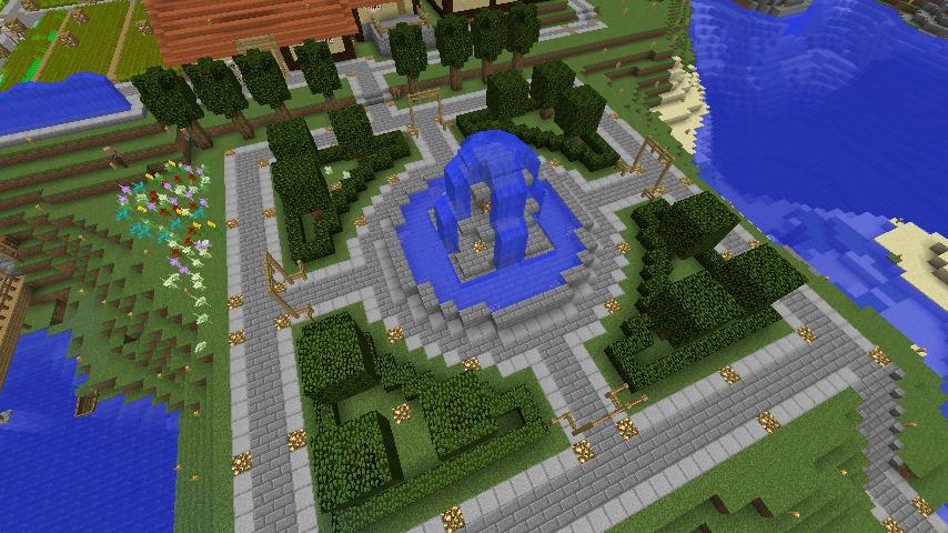 Minecrafterししゃもがマインクラフトで使える便利なツールを紹介する2