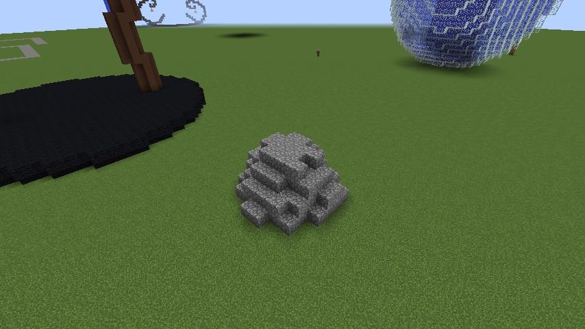 Minecrafterししゃもがマインクラフトでぷっこ村にカエルの海難救助隊を結成する4