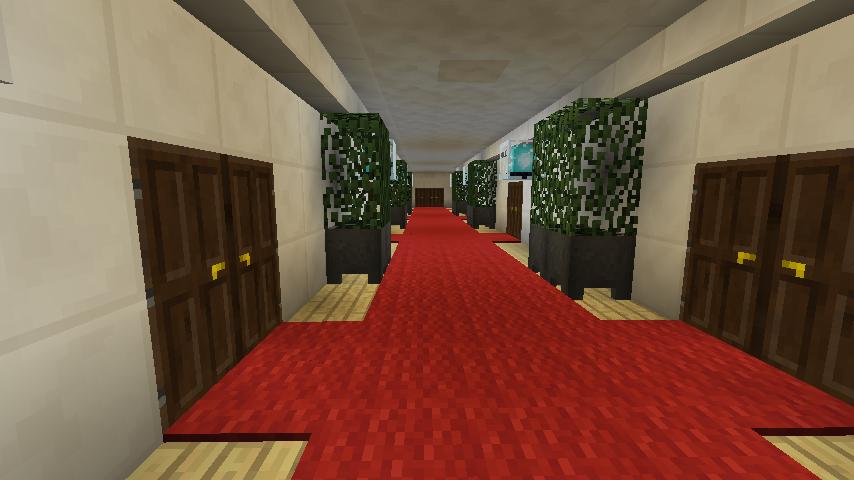 Minecrafterししゃもがマインクラフトでぷっこ村に作ったプチパールでナイトクルーズに出かけよう11