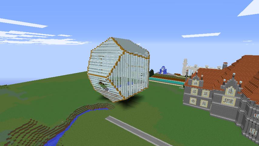 ボツネタ3正十二面体