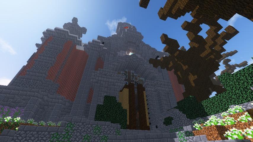 Minecrafterししゃもがマインクラフトのぷっこ村で狩人の夢を発見する4