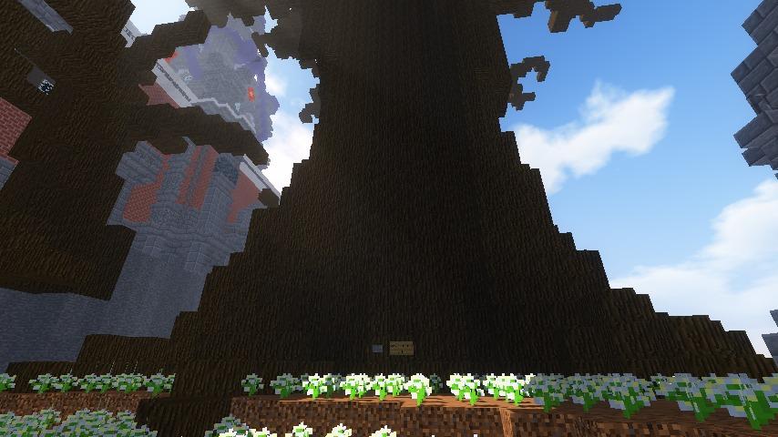 Minecrafterししゃもがマインクラフトのぷっこ村で狩人の夢を発見する14