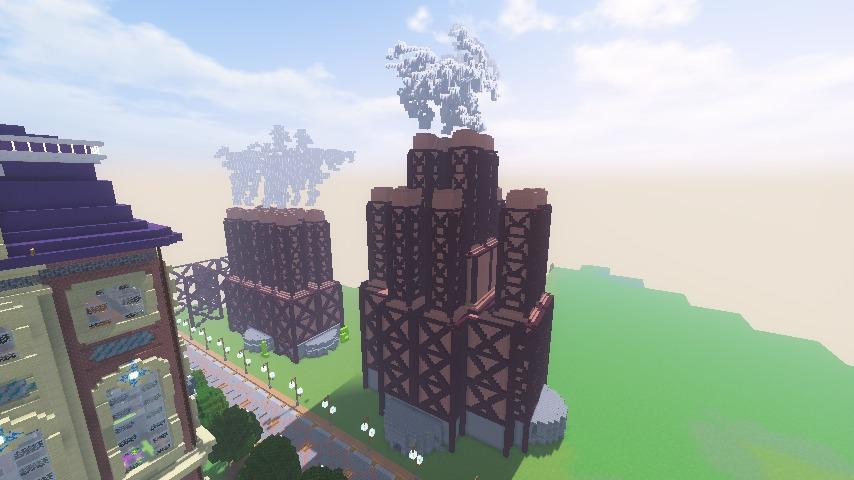 ぷっこ村の産業革命!!反射炉型ゴーレムトラップついに完成した9