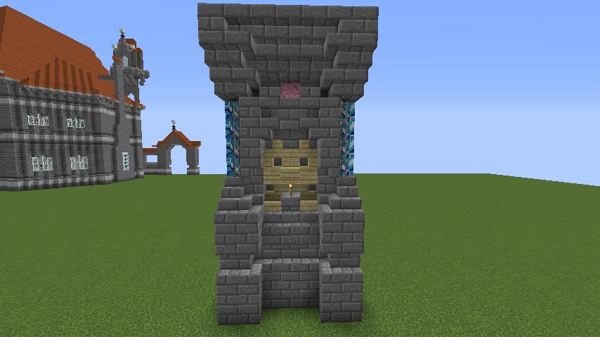 Minecrafterししゃもがマインクラフトでぷっこ村にある橋のダサすぎ問題を考えてみる10