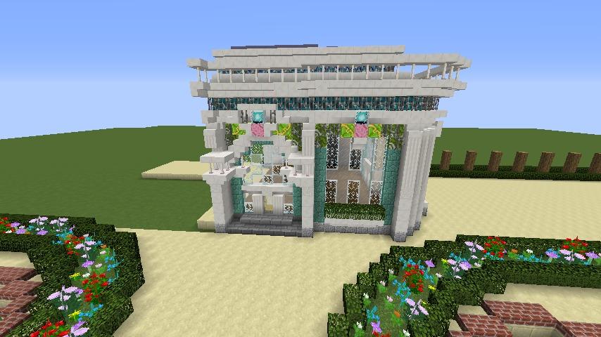 ベルサイユっぽい建物はSTAR☆PUCKSの支店だったという話2