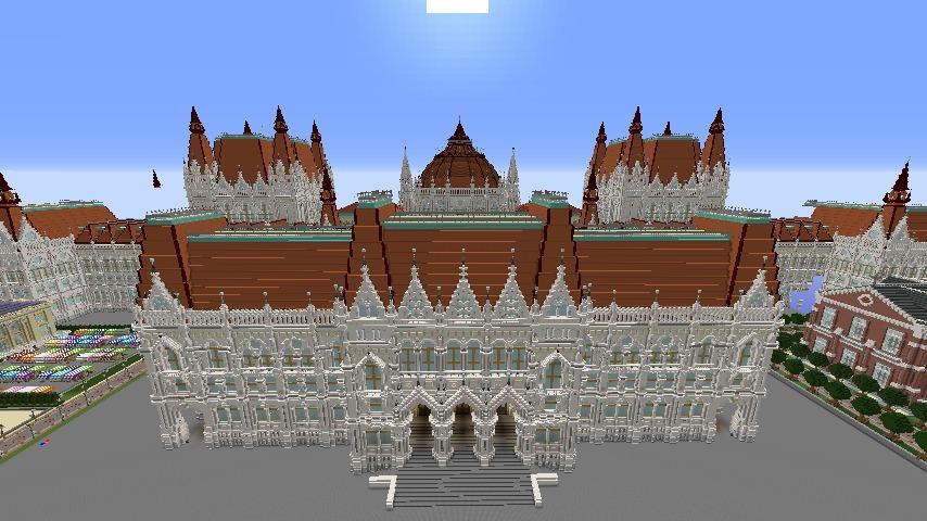 旧ぷっ会議事堂