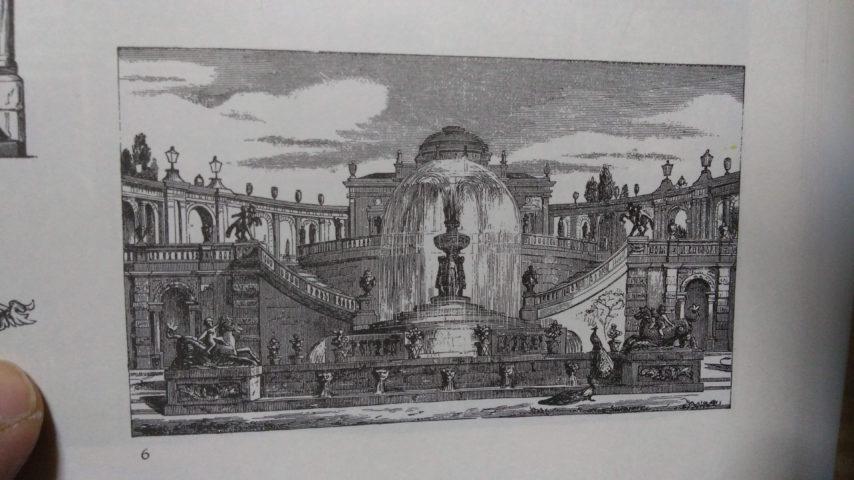 遺跡のイメージ