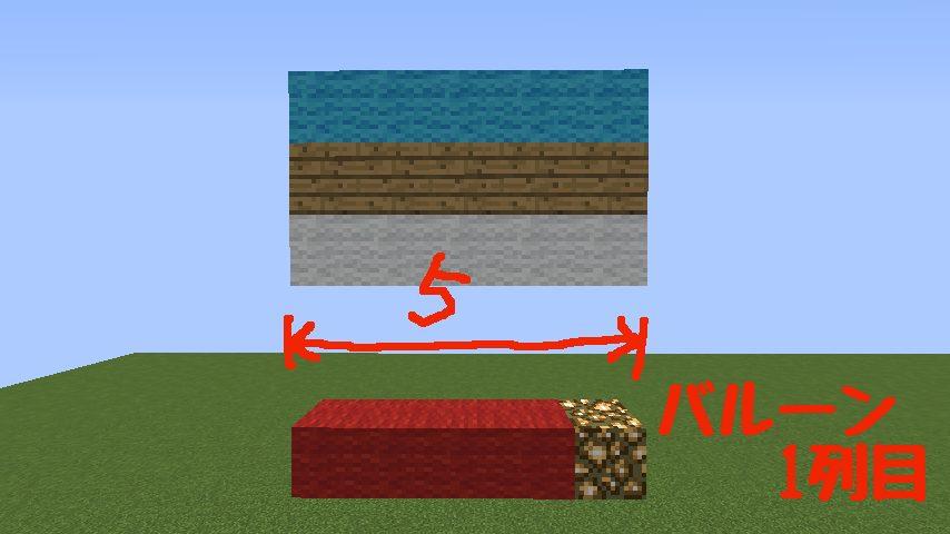 簡単にできるファイナルファンタジーに出る風の飛行船の作り方3