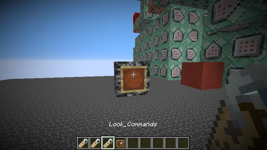Minecrafterししゃもがマインクラフトでコマンドブロックのコマンドをmcfunctionに出力できるデータパックを作ってみた5