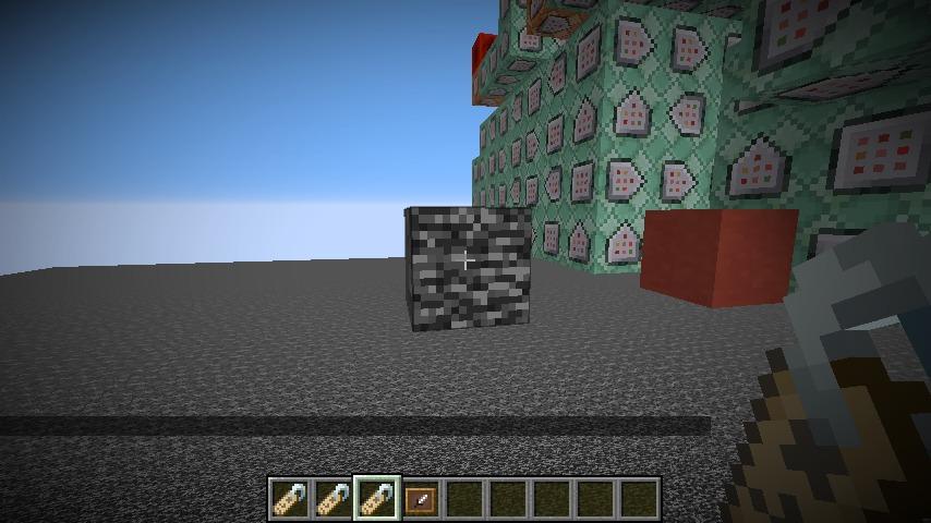 Minecrafterししゃもがマインクラフトでコマンドブロックのコマンドをmcfunctionに出力できるデータパックを作ってみた9