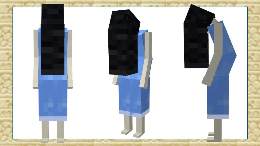 Minecrafterししゃもがマインクラフトで作った霊的な何かを追加するデータパック「Anima」を紹介する1